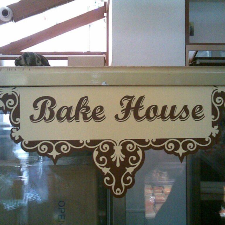 Bake House
